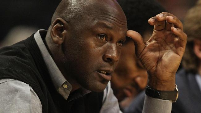 michael jordan bobcats Why the Future is Bright for the Orlando Magic