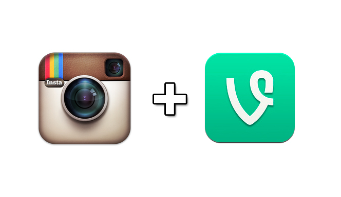 instagram vine Top 5: Social media trends to look out for in 2014