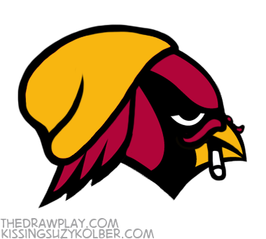 Arizona What if NFL logos were designed by hipsters?