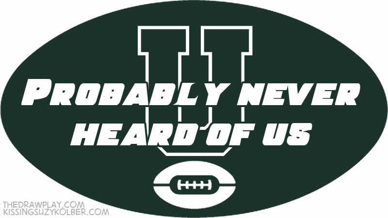 Jets What if NFL logos were designed by hipsters?