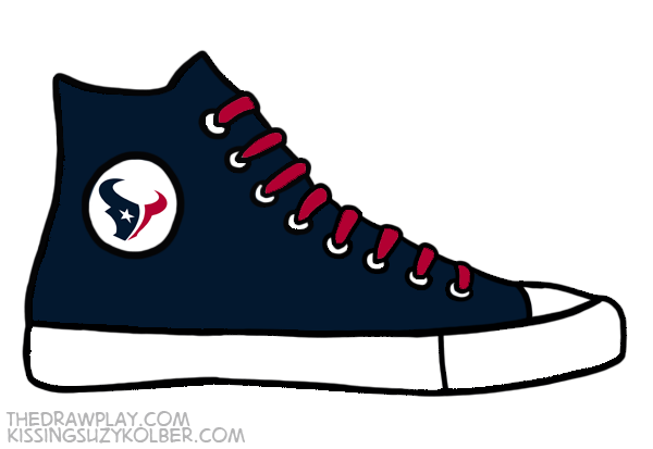 Texans What if NFL logos were designed by hipsters?